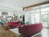 The Freeman Feldmann Shipping Container Home