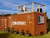 TOP DESIGN? SHIPPING CONTAINER ARCHITECTURE MEETS A REALITY TV SHOW