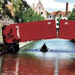 Container Architecture: 04June – 04 September at the NRW-Forum Dusseldorf