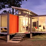 Containers of Hope - San Jose, Costa Rica - Eco Container Home